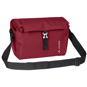 VAUDE Comyou Box Handlebar Bag darkred